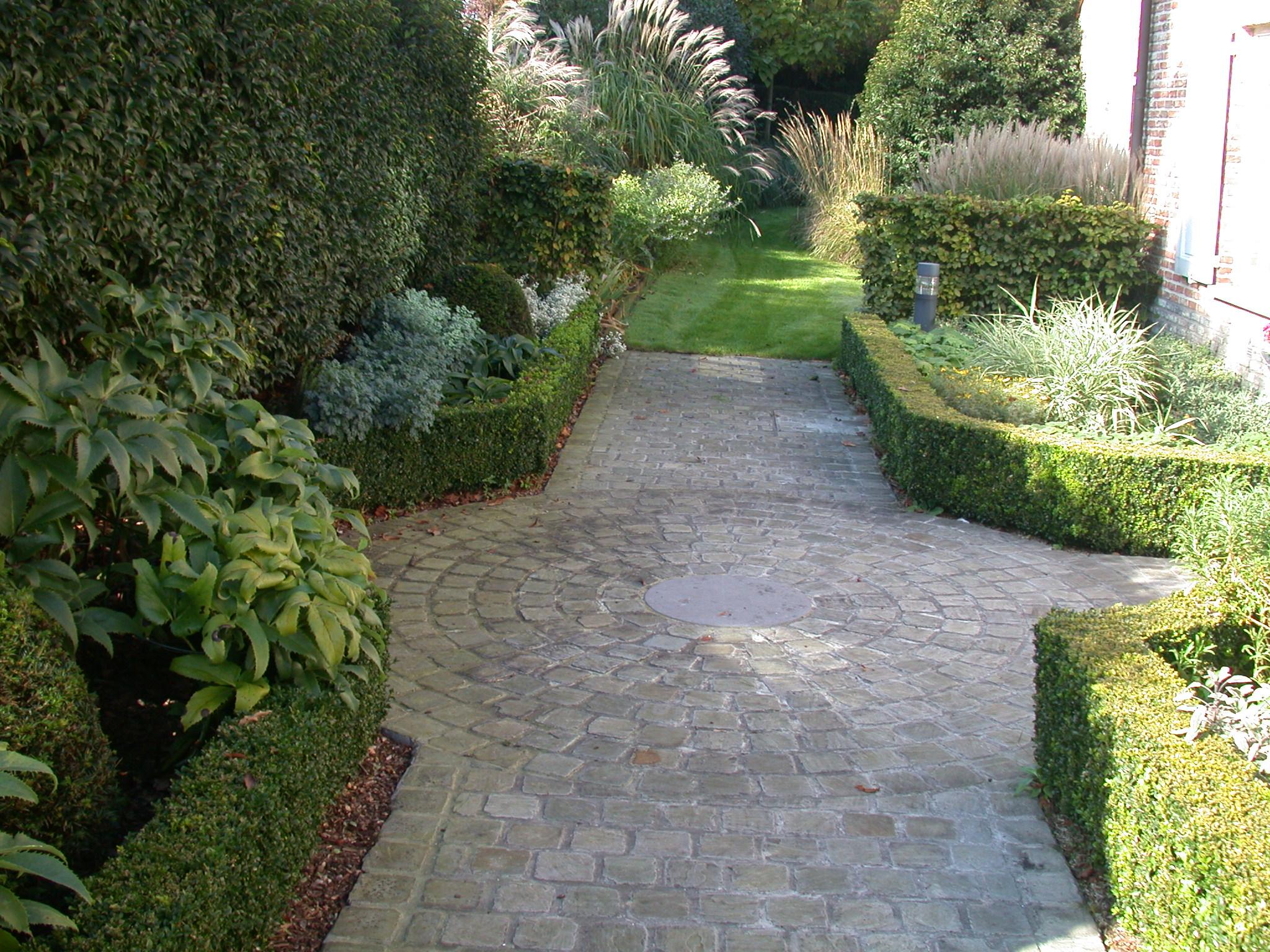 jardin andalou art landscape architecte paysagiste. Black Bedroom Furniture Sets. Home Design Ideas