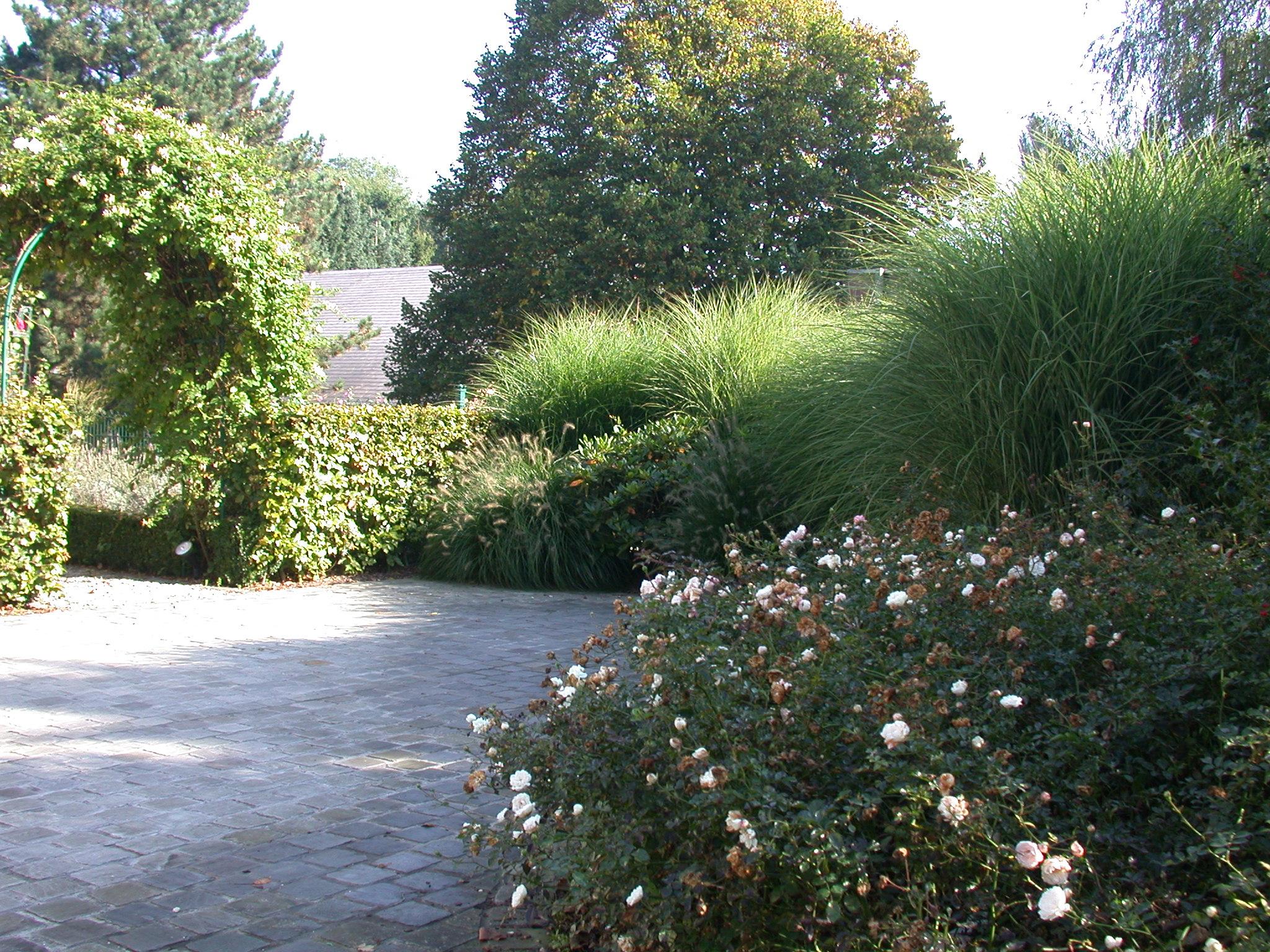 Jardin andalou art landscape architecte paysagiste for Architecte de jardin namur
